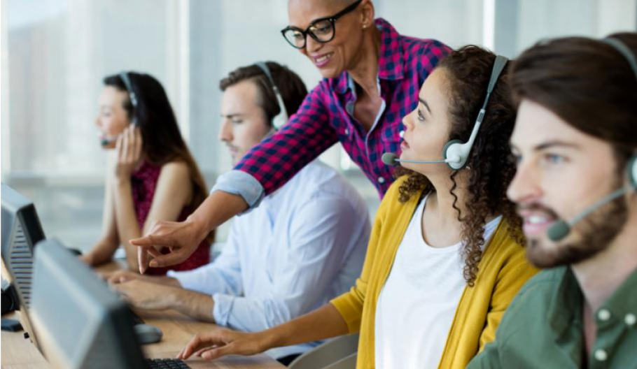 Transforming Call Centres into Multi-Channel Contact Centres